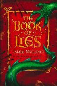 Foto Cover di The Book of Lies, Ebook inglese di James Moloney, edito da HarperCollins Publishers