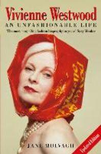 Foto Cover di Vivienne Westwood, Ebook inglese di Jane Mulvagh, edito da HarperCollins Publishers