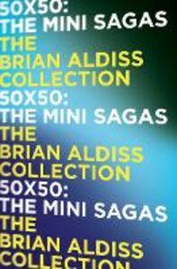 Foto Cover di 50 x 50, Ebook inglese di Brian Aldiss, edito da HarperCollins Publishers