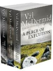 Val McDermid 3-Book Crime Collection