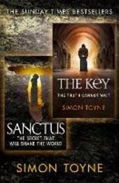 Sanctus & The Key