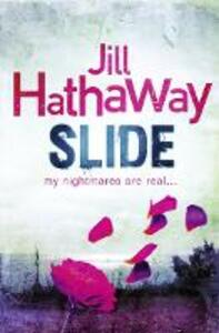 Slide - Jill Hathaway - cover