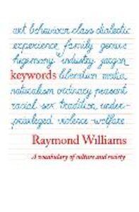 Foto Cover di Keywords, Ebook inglese di Raymond Williams, edito da HarperCollins Publishers