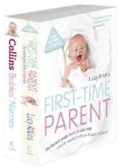 First-Time Parent and Gem Babies'Names Bundle
