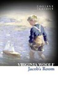 Foto Cover di Jacob's Room, Ebook inglese di Virginia Woolf, edito da HarperCollins Publishers