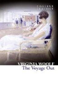 Foto Cover di The Voyage Out, Ebook inglese di Virginia Woolf, edito da HarperCollins Publishers