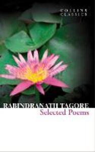 Foto Cover di Selected Poems, Ebook inglese di Rabindranath Tagore, edito da HarperCollins Publishers