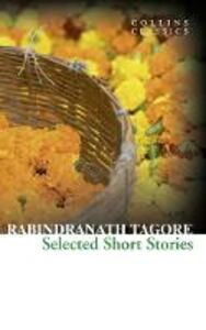 Foto Cover di Selected Short Stories, Ebook inglese di Rabindranath Tagore, edito da HarperCollins Publishers