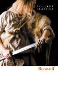 Foto Cover di Beowulf, Ebook inglese di William Collins, edito da HarperCollins Publishers
