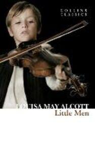 Foto Cover di Little Men, Ebook inglese di Louisa May Alcott, edito da HarperCollins Publishers