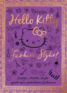 Hello Kitty: Fashion Stylist - cover