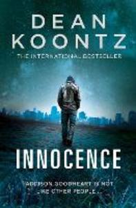 Ebook in inglese Innocence Koontz, Dean