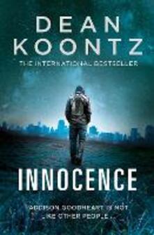 Innocence - Dean Koontz - cover