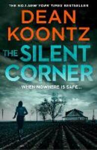 The Silent Corner - Dean Koontz - cover