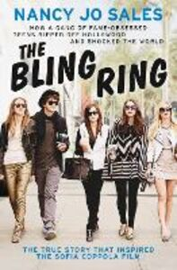 Foto Cover di The Bling Ring, Ebook inglese di Nancy Jo Sales, edito da HarperCollins Publishers