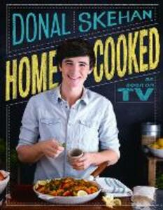 Home Cooked - Donal Skehan - cover