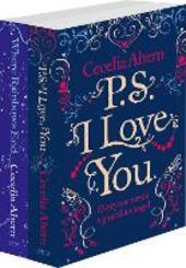 Cecelia Ahern 2-Book Valentine Collection