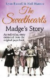 Foto Cover di Madge's story (Individual stories from THE SWEETHEARTS, Book 1), Ebook inglese di Neil Hanson,Lynn Russell, edito da HarperCollins Publishers