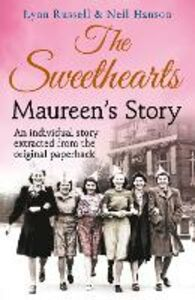 Foto Cover di Maureen's story (Individual stories from THE SWEETHEARTS, Book 5), Ebook inglese di Neil Hanson,Lynn Russell, edito da HarperCollins Publishers