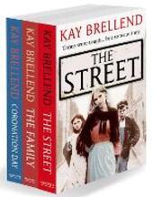 Kay Brellend 3-Book Collection