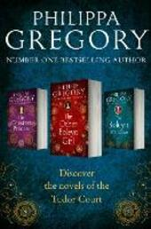 Philippa Gregory 3-Book Tudor Collection 1
