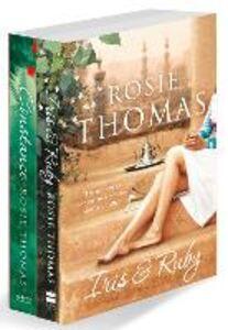 Foto Cover di Rosie Thomas 2-Book Collection One, Ebook inglese di Rosie Thomas, edito da HarperCollins Publishers