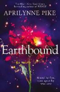 Earthbound - Aprilynne Pike - cover