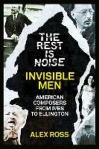 Foto Cover di Invisible Men, Ebook inglese di Alex Ross, edito da HarperCollins Publishers