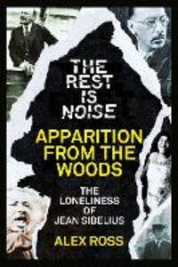 Foto Cover di Apparition from the Woods, Ebook inglese di Alex Ross, edito da HarperCollins Publishers