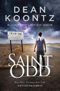 Ebook in inglese Saint Odd Koontz, Dean