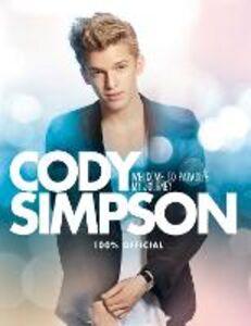 Foto Cover di Welcome to Paradise, Ebook inglese di Cody Simpson, edito da HarperCollins Publishers