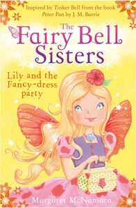 Ebook in inglese Lily and the Fancy-dress Party McNamara, Margaret
