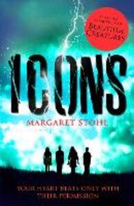 Foto Cover di Icons, Ebook inglese di Margaret Stohl, edito da HarperCollins Publishers