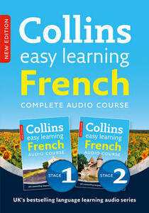 Collins Easy Learning Audio Course - Collins Dictionaries - cover