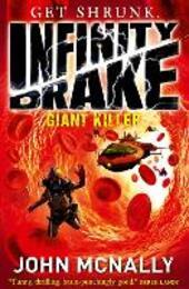 Infinity Drake 3