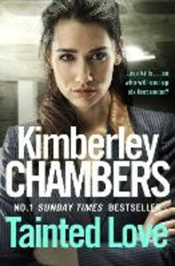 Ebook in inglese Tainted Love Chambers, Kimberley
