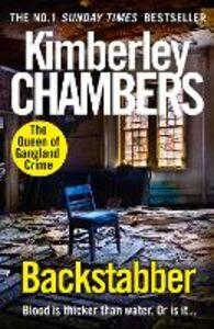 Ebook in inglese Backstabber Chambers, Kimberley
