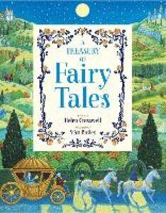 Foto Cover di A Treasury of Fairy Tales, Ebook inglese di Helen Cresswell, edito da HarperCollins Publishers