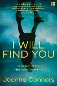 Ebook in inglese I Will Find You Connors, Joanna