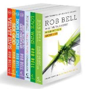 Foto Cover di The Complete Rob Bell, Ebook inglese di Rob Bell, edito da HarperCollins Publishers