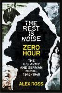 Foto Cover di The Rest Is Noise Series, Ebook inglese di Alex Ross, edito da HarperCollins Publishers