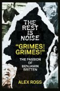 Foto Cover di The Rest Is Noise Series, Ebook inglese di Alex Ross, edito da HarperCollins Publishers