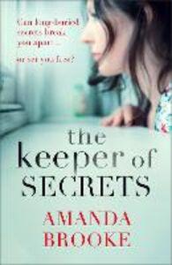 Foto Cover di The Keeper of Secrets (Novella), Ebook inglese di Amanda Brooke, edito da HarperCollins Publishers
