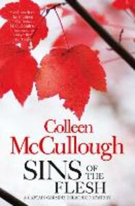 Ebook in inglese Sins of the Flesh Mccullough, Colleen