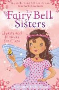 Foto Cover di Hearts and Flowers for Clara, Ebook inglese di Margaret McNamara, edito da HarperCollins Publishers