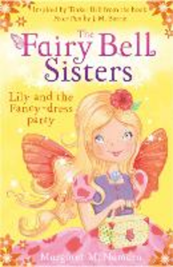 Ebook in inglese Fairy Bell Sisters: Lily and the Fancy-dress Party McNamara, Margaret