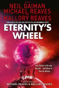 Eternity's Wheel - Neil Gaiman,Michael Reaves - cover