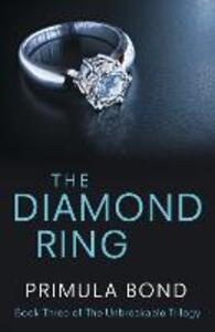 The Diamond Ring - Primula Bond - cover