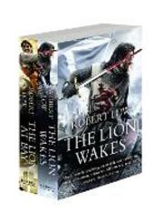 The Kingdom Series Books 1 and 2