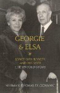 Foto Cover di Georgie and Elsa, Ebook inglese di Norman Thomas di Giovanni, edito da HarperCollins Publishers